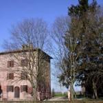 Alloggi Ferrara - Alloggio-agriturismo Torre Del Fondo - Esterno